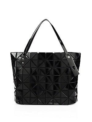 Bao Bao Issey Miyake - Geometric Wring Backpack - saks.com 2999b5a750a05