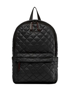 72226fedd9c7 QUICK VIEW. MZ Wallace. Small Metro Backpack