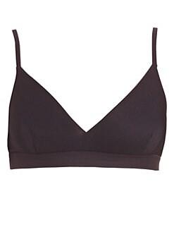 6a96e64d5e Women s Apparel - Lingerie   Sleepwear - Bras   Bralettes - saks.com