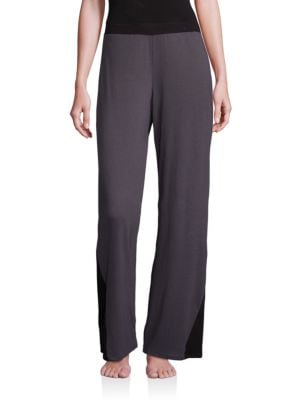 Maxi Wide-Leg Pants plus size,  plus size fashion plus size appare