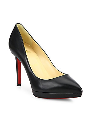christian louboutin pigalle buy online