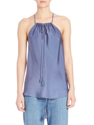 Clair Top by Elle Sasson
