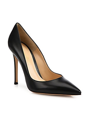 267f4df8c094 Christian Louboutin - So Kate 120 Patent Leather Pumps - saks.com