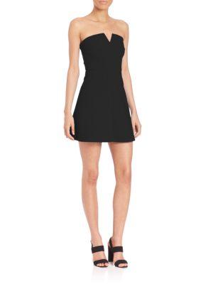 Knowlton Strapless Dress
