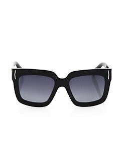 802251a9c7 QUICK VIEW. Givenchy. 53MM Oversized Square Sunglasses
