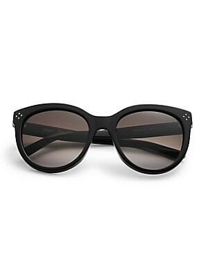 63b4028e3d Chloé - Boxwood 55MM Cat-Eye Sunglasses