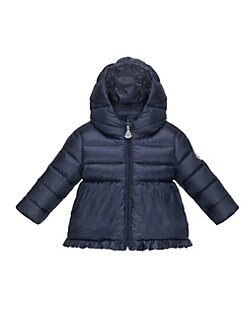 a4935551df75 Moncler. Baby Girl s Odile Puffer Jacket