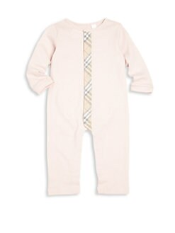 e932bf46965 Burberry. Baby s Merry Coverall
