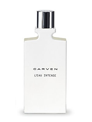 Image of Carven Parfums debuts Pour Homme, a rich scent that embodies the very essence of the Carven man - charmingly rakish with a modern approach to style. A fragrance that honors the tradition of men's scent at Carven with a nod to Vetiver and a burst of modern