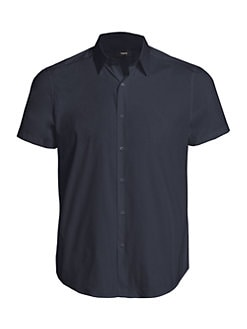 cbb3db2d Shirts For Men | Saks.com