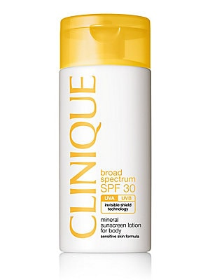 Image of Gentle 100% mineral sunscreen is incredibly comfortable, even for sensitive skins. Lightweight formula glides on easily, absorbs quickly for non-irritating broad spectrum defense. Invisible Shield Technology forms a protective veil that's virtually invisi
