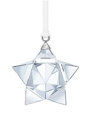 6d50026aa Swarovski - Crystal Star Ornament - saks.com