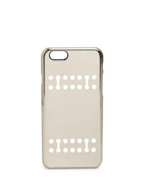 BOOSTCASE Mirrored Iphone 6/6S Case in Gold