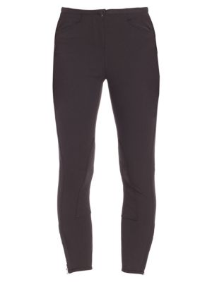 3 1 Phillip Lim Jodphur Ankle Zip Pants