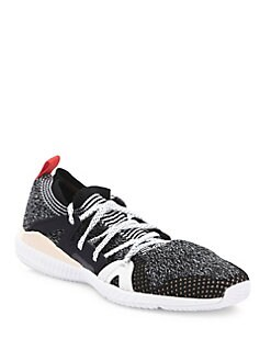 980c7983c adidas by Stella McCartney. Edge Knit Trainer Sneakers