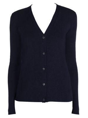 Prada Tops Cashmere & Silk Cardigan