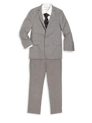 Appaman Little Boys Mod Suit Pant