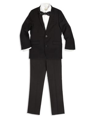 Solid Mod Suit for Toddler Boys