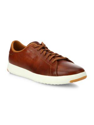 COLE HAAN Men'S Grandpro Tennis Sneaker Men'S Shoes in Woodbury