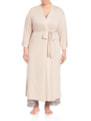 Plus Size Shangri-La Robe plus size,  plus size fashion plus size appare