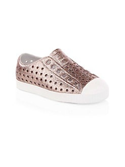 19bc4a249ce6 Native Shoes. Toddler s   Girl s ...
