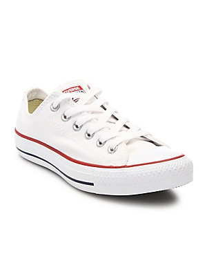 Converse - Chuck Taylor All-Star Low-Top Sneakers - saks.com 234249f30