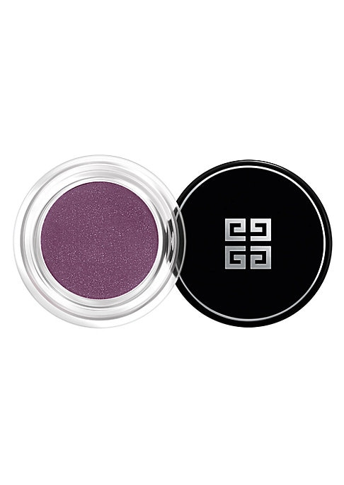 Image of A creamy waterproof eye shadow that dresses up lids in the wink of an eye. Inspired by couture fabrics, Ombre Couture reinvents eye shadow with a creamy, long wearing, waterproof and lightweight texture that dresses up lids in a wink of an eye. Light, sil