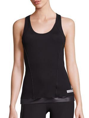 Racerback Performance Tank by adidas by Stella McCartney