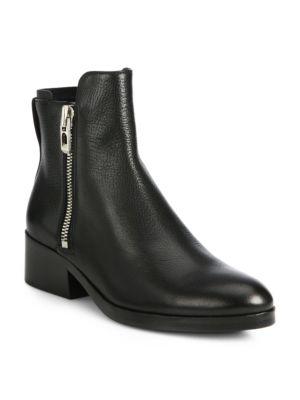 Image of 3.1 Phillip Lim Alexa Leather Booties