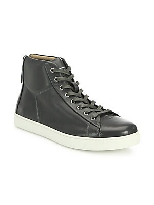 4c74bfb33c Diesel - Tempus Diamond High-Top Sneakers - saks.com