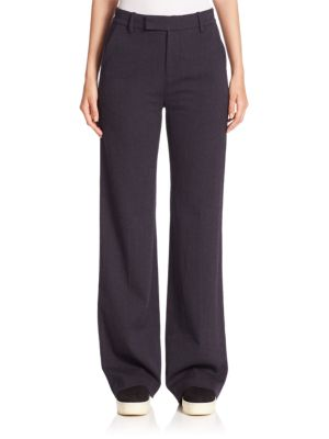 Wide-Leg Pants plus size,  plus size fashion plus size appare