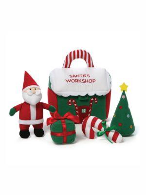 Santas Workshop Playset for Infants