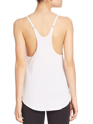 Fitness Racerback Tank Top by Heroine Sport