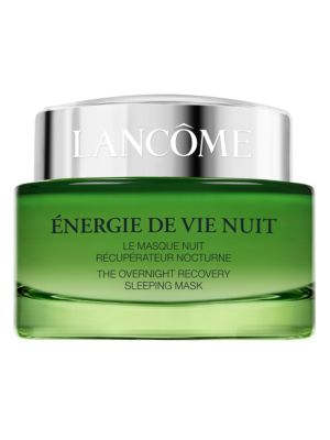 Energie de Vie Overnight Recovery Sleeping Mask/2.6 oz.