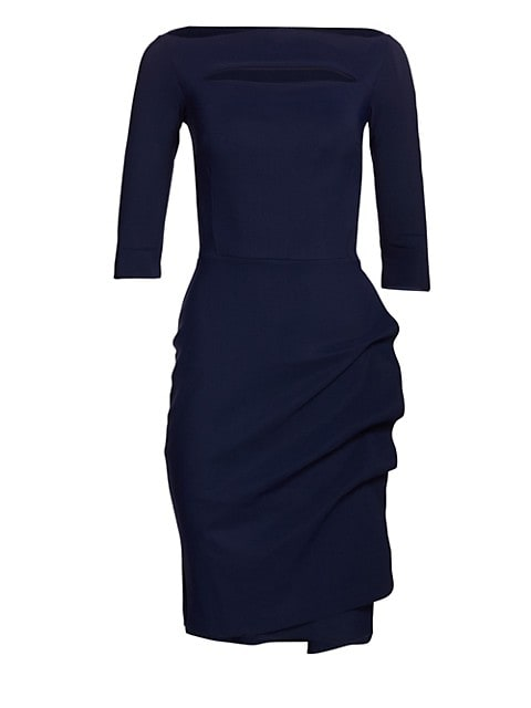 Kate Boatneck Dress