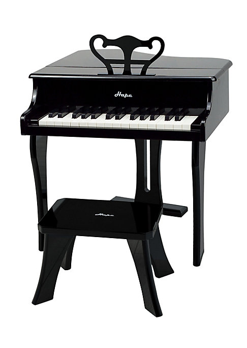 Early Melodies Grand Piano  Stool Set