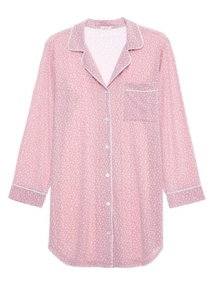 Eberjey Dominique Sleep Chic Sleepshirt