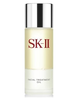 Sk Ii Facial Treatment Oil