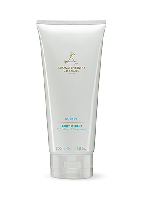 Image of A light but incredibly moisturizing body lotion, rich in softening omega fatty acids, hydrating Sodium Hyaluronate and an invigorating blend of Grapefruit, Rosemary and Juniper essential oils that will leave you feeling revitalized and your skin plumped a
