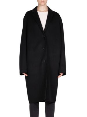 Three Button Coat by Acne Studios