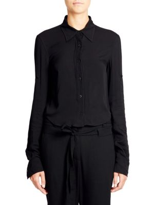 Chastain Shirt by Ann Demeulemeester