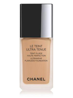 Chanel Ultrawear Flawless Foundation