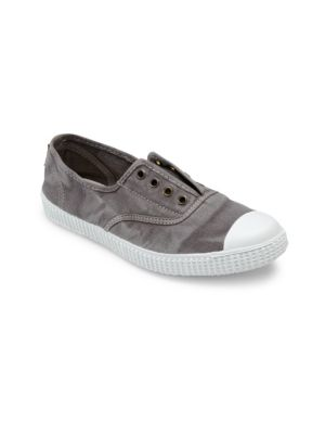 Babys Toddlers  Kids SlipOn Sneakers