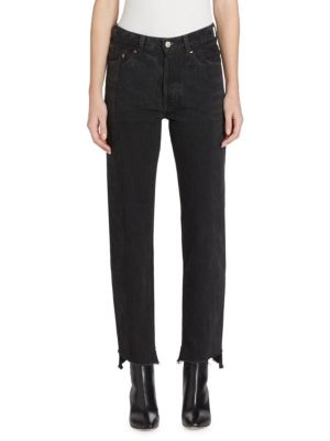 Vetements Jeans Reworked Jeans