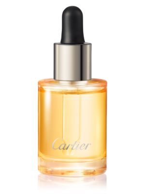 Cartier L'ENVOL DE CARTIER PERFUMED GROOMING OIL/1 OZ