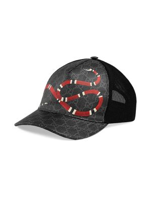 0740f839 Gucci - New York Yankees Diamante Baseball Cap - saks.com