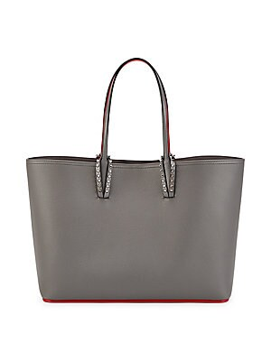 f08130282a0477 MICHAEL Michael Kors - Voyager Medium Leather Tote - saks.com