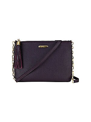 995a78aab798 MICHAEL Michael Kors - Whitney Large Leather Shoulder Bag - saks.com