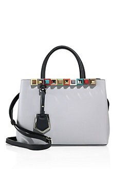 Fendi Monster Bag Saks