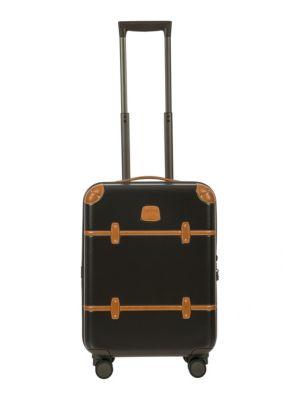 Bellagio V2.0 21 Black-Tobacco Carry-On Spinner Trunk